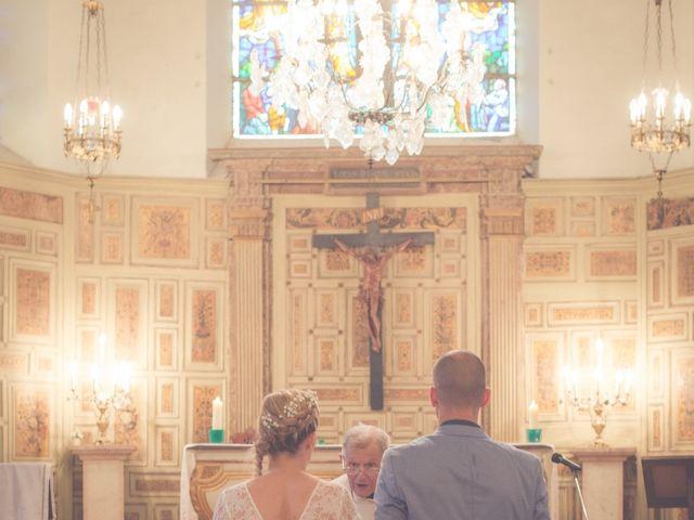 Le mariage de Jérôme et Mélanie à Mortcerf, Seine-et-Marne 55