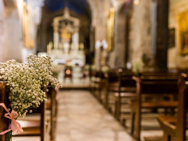 Le mariage de Karl et Hélène à Grasse, Alpes-Maritimes 10