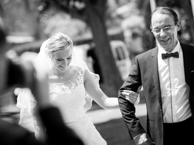 Le mariage de Karl et Hélène à Grasse, Alpes-Maritimes 14