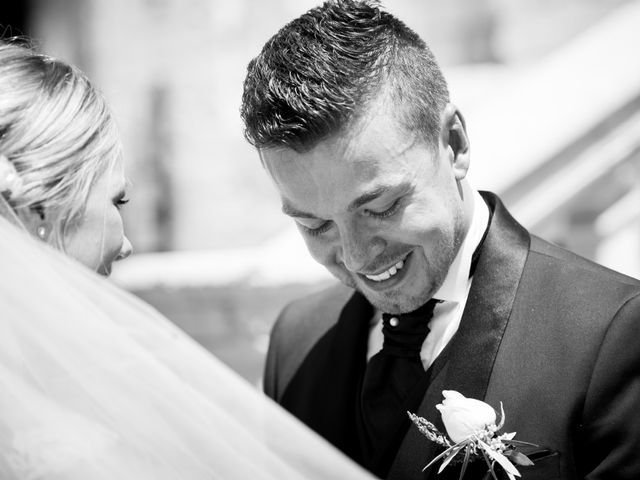Le mariage de Karl et Hélène à Grasse, Alpes-Maritimes 15