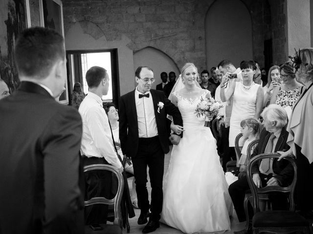Le mariage de Karl et Hélène à Grasse, Alpes-Maritimes 18