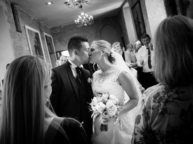 Le mariage de Karl et Hélène à Grasse, Alpes-Maritimes 21