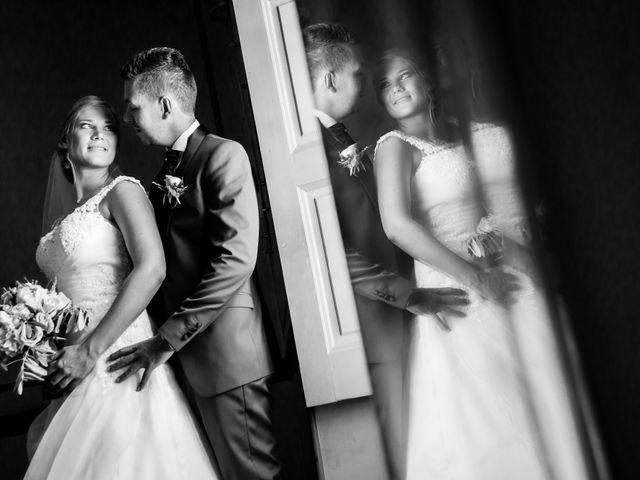 Le mariage de Karl et Hélène à Grasse, Alpes-Maritimes 23