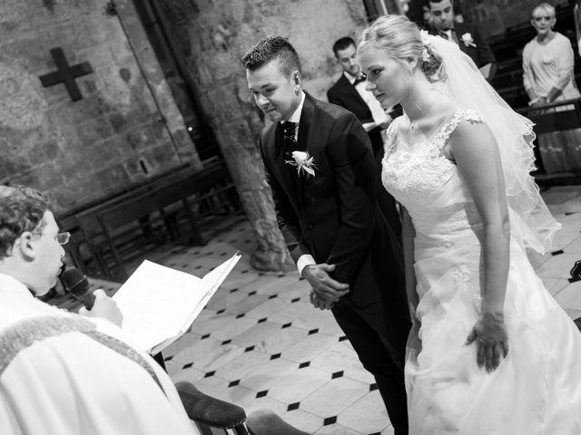 Le mariage de Karl et Hélène à Grasse, Alpes-Maritimes 26