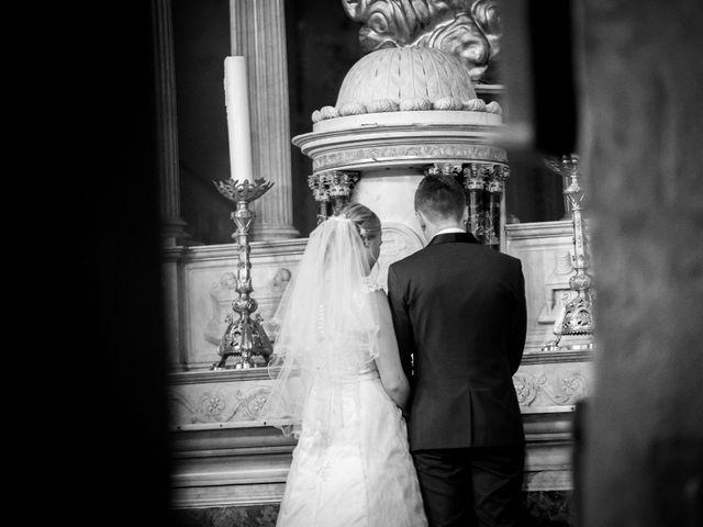 Le mariage de Karl et Hélène à Grasse, Alpes-Maritimes 28