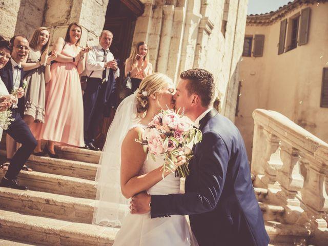 Le mariage de Karl et Hélène à Grasse, Alpes-Maritimes 29