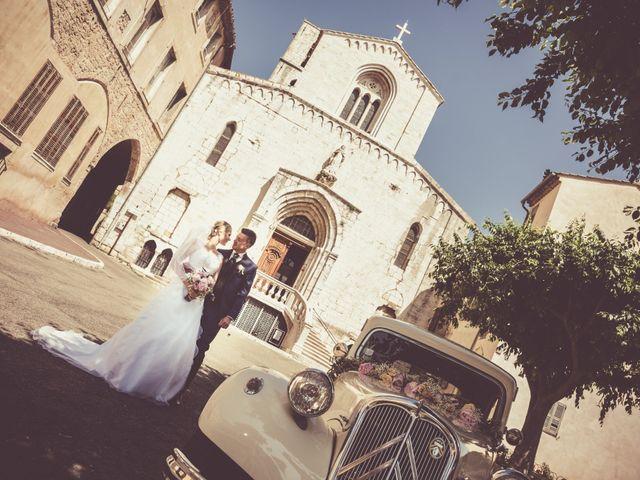 Le mariage de Karl et Hélène à Grasse, Alpes-Maritimes 30