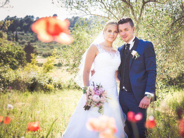 Le mariage de Karl et Hélène à Grasse, Alpes-Maritimes 31