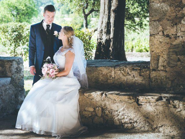 Le mariage de Hélène et Karl