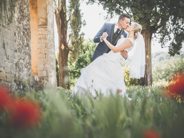 Le mariage de Karl et Hélène à Grasse, Alpes-Maritimes 35