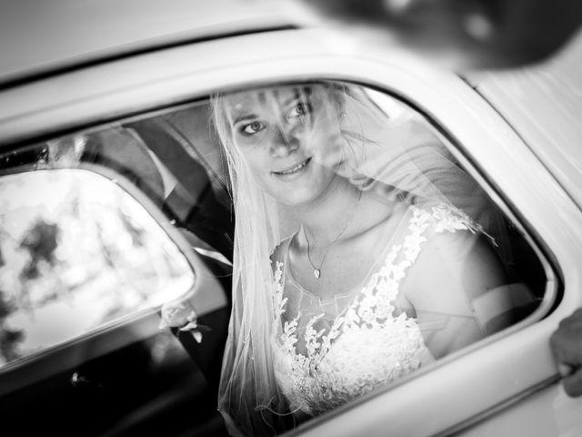 Le mariage de Karl et Hélène à Grasse, Alpes-Maritimes 38