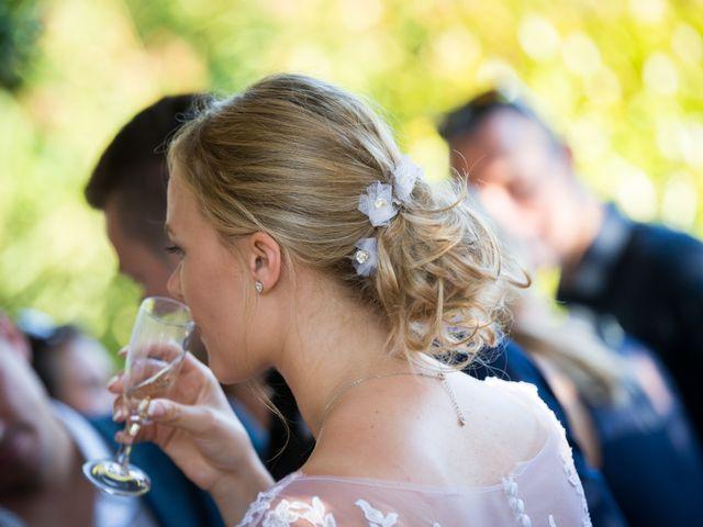 Le mariage de Karl et Hélène à Grasse, Alpes-Maritimes 43