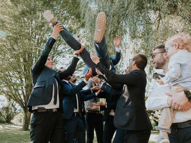 Le mariage de Émilien et Melisa à Grandcourt, Seine-Maritime 4