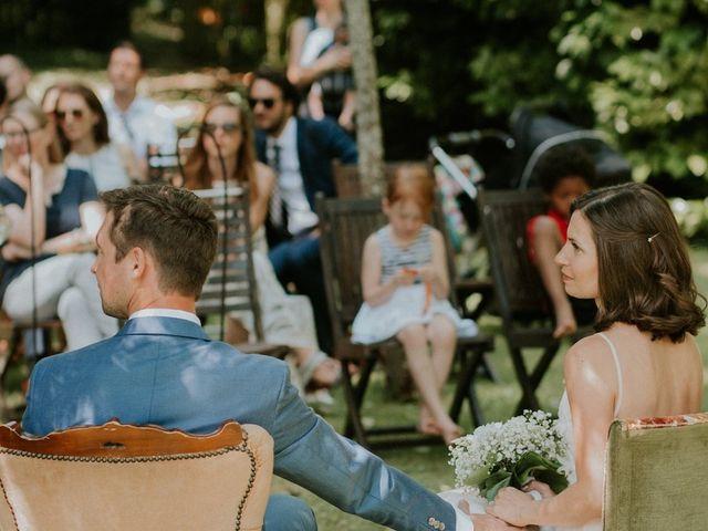 Le mariage de Émilien et Melisa à Grandcourt, Seine-Maritime 15