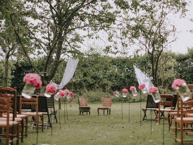 Le mariage de Émilien et Melisa à Grandcourt, Seine-Maritime 16