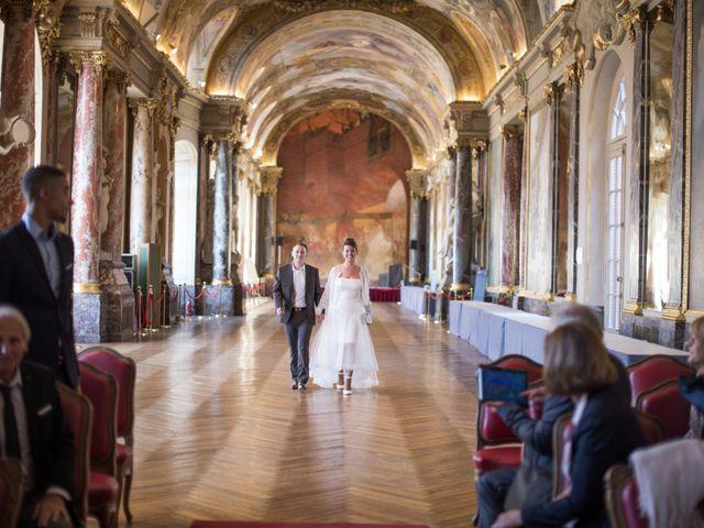 Le mariage de Julien et Nati à Auch, Gers 6