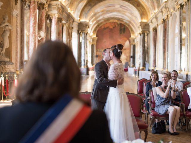 Le mariage de Julien et Nati à Auch, Gers 9
