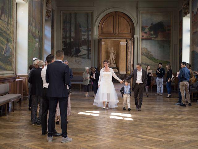 Le mariage de Julien et Nati à Auch, Gers 10