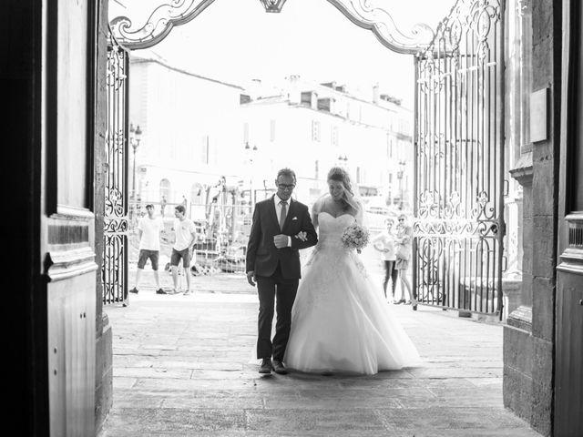 Le mariage de Nati et Julien