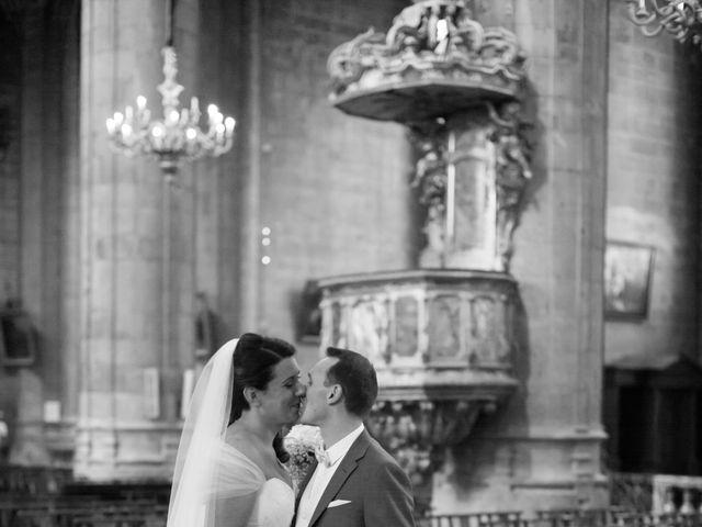 Le mariage de Julien et Nati à Auch, Gers 13