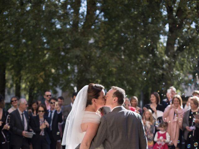 Le mariage de Julien et Nati à Auch, Gers 14