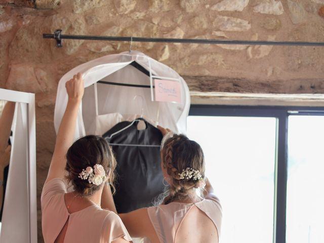 Le mariage de Julien et Nati à Auch, Gers 28