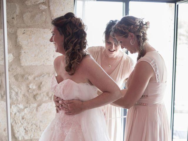 Le mariage de Julien et Nati à Auch, Gers 29