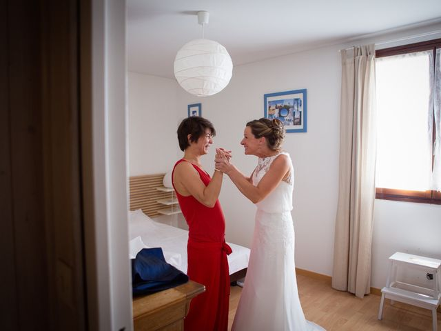 Le mariage de Ludovic et Helen à Meaux, Seine-et-Marne 5