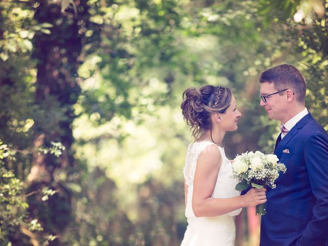 Le mariage de Ludovic et Helen à Meaux, Seine-et-Marne 6