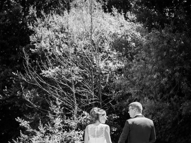 Le mariage de Ludovic et Helen à Meaux, Seine-et-Marne 8