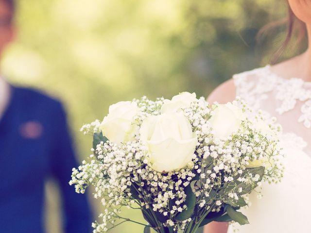 Le mariage de Ludovic et Helen à Meaux, Seine-et-Marne 10