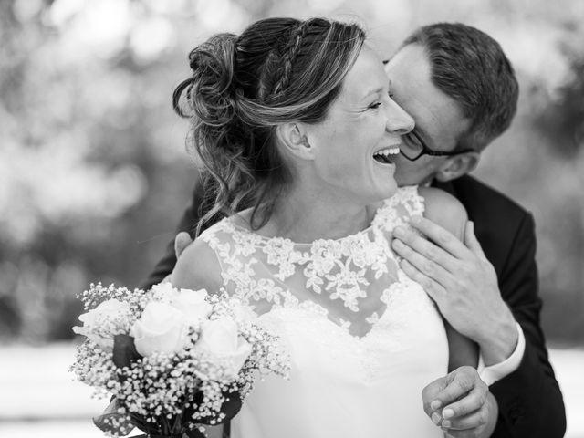 Le mariage de Ludovic et Helen à Meaux, Seine-et-Marne 11
