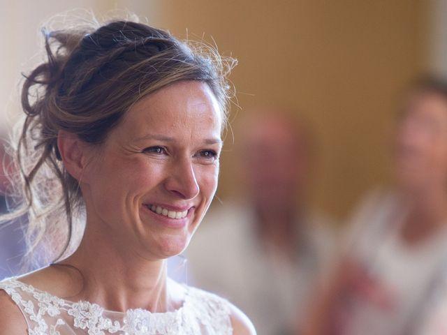 Le mariage de Ludovic et Helen à Meaux, Seine-et-Marne 16
