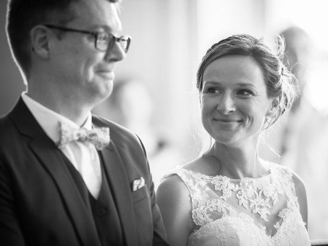 Le mariage de Ludovic et Helen à Meaux, Seine-et-Marne 17