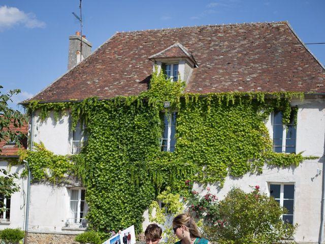 Le mariage de Ludovic et Helen à Meaux, Seine-et-Marne 18