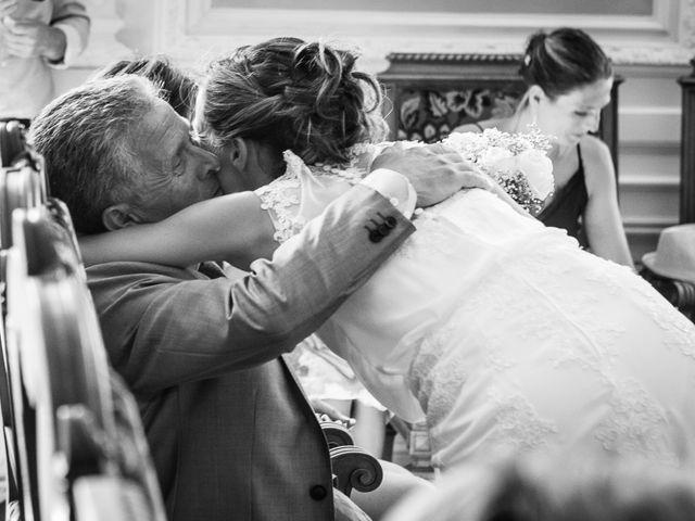Le mariage de Ludovic et Helen à Meaux, Seine-et-Marne 19