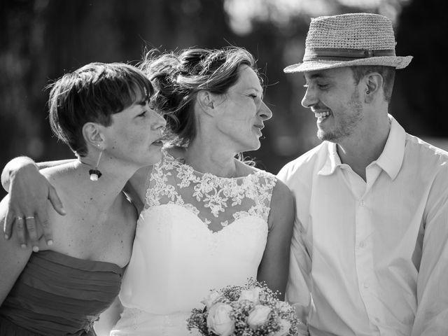 Le mariage de Ludovic et Helen à Meaux, Seine-et-Marne 31