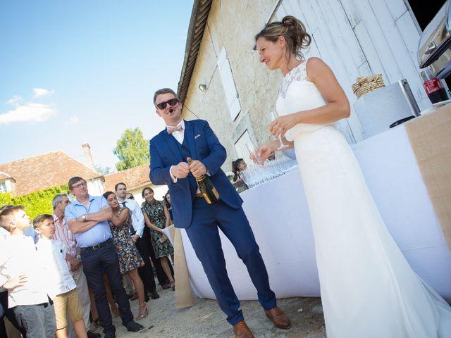 Le mariage de Ludovic et Helen à Meaux, Seine-et-Marne 33