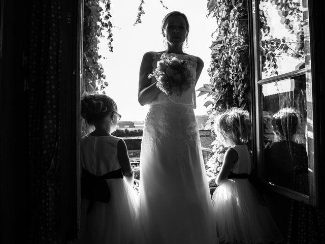 Le mariage de Ludovic et Helen à Meaux, Seine-et-Marne 38