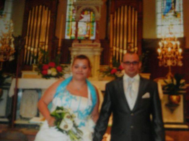 Le mariage de Laura et Sylvain à Bain-de-Bretagne, Ille et Vilaine 3