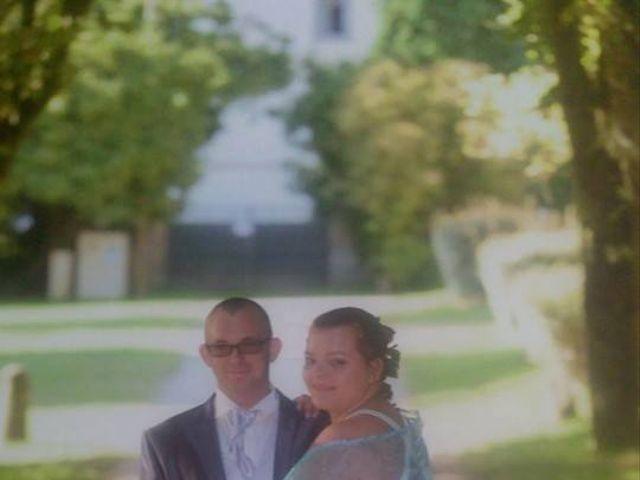 Le mariage de Laura et Sylvain à Bain-de-Bretagne, Ille et Vilaine 5