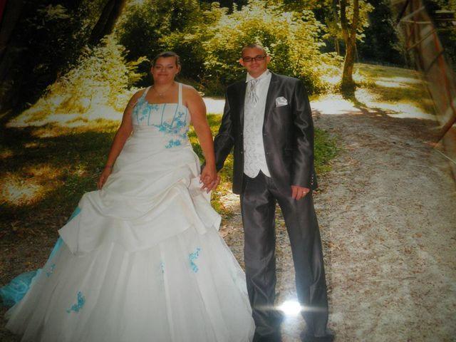 Le mariage de Laura et Sylvain à Bain-de-Bretagne, Ille et Vilaine 6