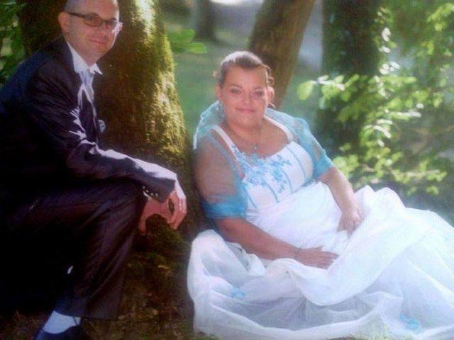Le mariage de Laura et Sylvain à Bain-de-Bretagne, Ille et Vilaine 9