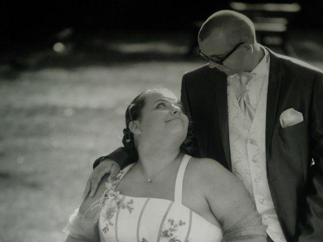 Le mariage de Laura et Sylvain à Bain-de-Bretagne, Ille et Vilaine 11