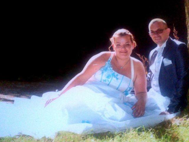 Le mariage de Laura et Sylvain à Bain-de-Bretagne, Ille et Vilaine 15