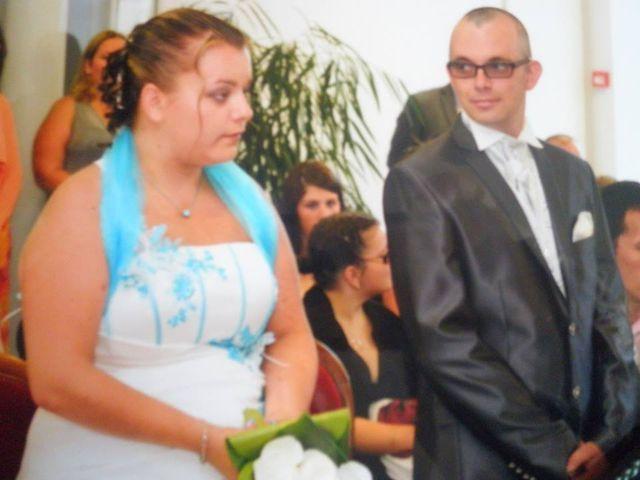 Le mariage de Laura et Sylvain à Bain-de-Bretagne, Ille et Vilaine 18