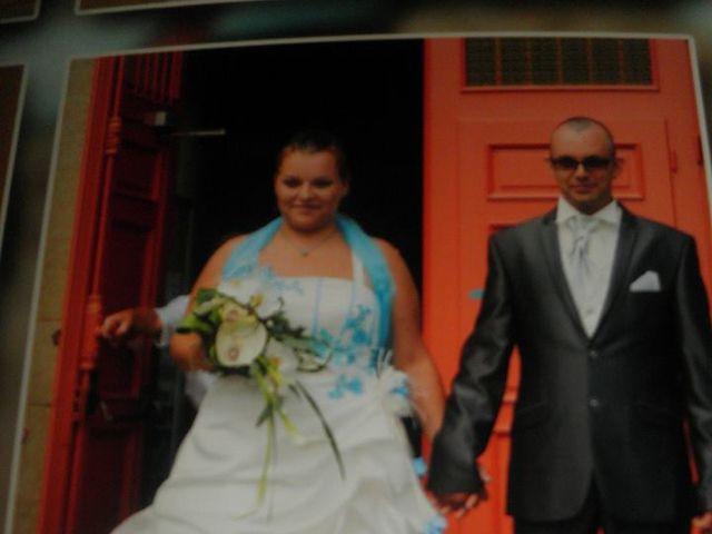 Le mariage de Laura et Sylvain à Bain-de-Bretagne, Ille et Vilaine 21