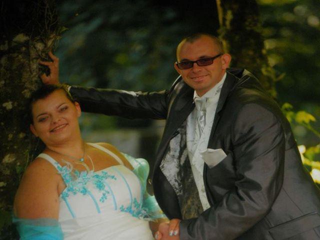 Le mariage de Laura et Sylvain à Bain-de-Bretagne, Ille et Vilaine 23