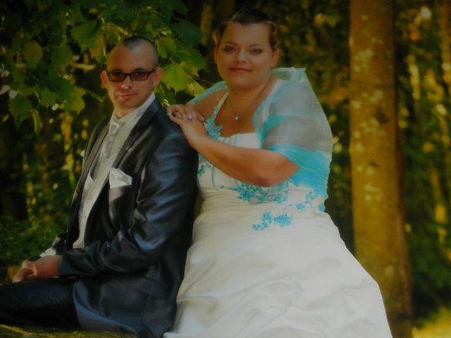 Le mariage de Laura et Sylvain à Bain-de-Bretagne, Ille et Vilaine 30