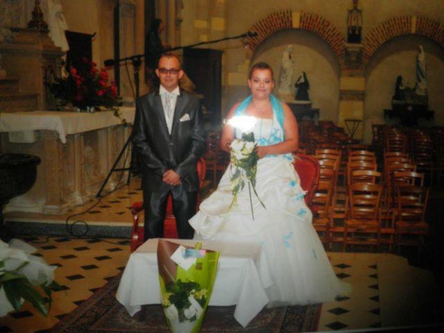 Le mariage de Laura et Sylvain à Bain-de-Bretagne, Ille et Vilaine 2